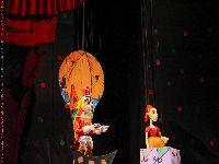 olovni vojnik i balerina